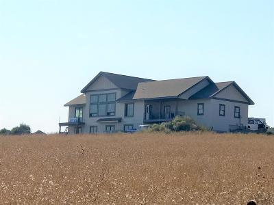Flathead County Single Family Home For Sale: 746 Harvest View Lane