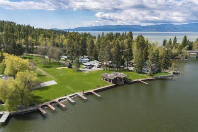Bigfork Residential Lots & Land For Sale: 157 Bay Drive