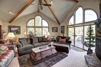 Bigfork Single Family Home For Sale: 94 Golf Terrace