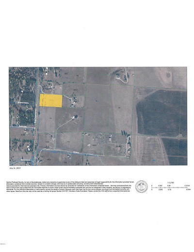 Kalispell Residential Lots & Land For Sale: 2935 Farm To Market Road