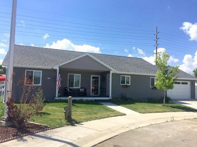 Kalispell Single Family Home For Sale: 147 River Glen Court