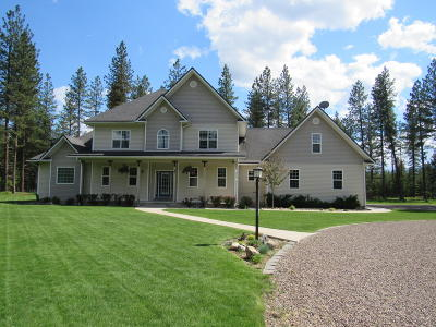 Lincoln County Single Family Home For Sale: 37 Verna Court