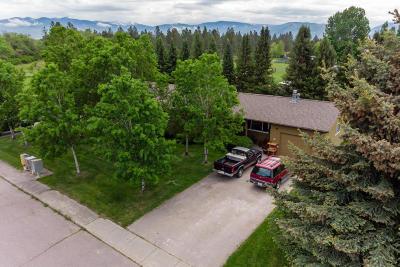 Missoula Multi Family Home For Sale: 1620&1630 Birchwood Lane