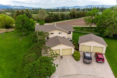 Missoula MT Multi Family Home For Sale: $369,000