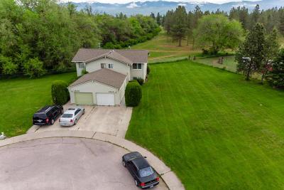 Missoula MT Multi Family Home For Sale: $339,000