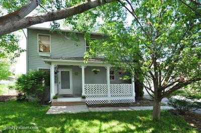 Missoula MT Single Family Home For Sale: $240,000