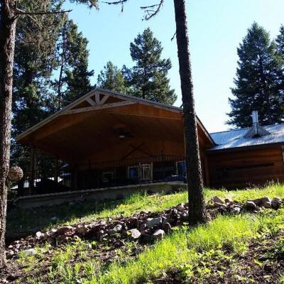 Seeley Lake Single Family Home For Sale: 215 Rainbow Run