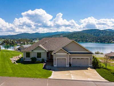 Kalispell Single Family Home For Sale: 44 Roybals Way