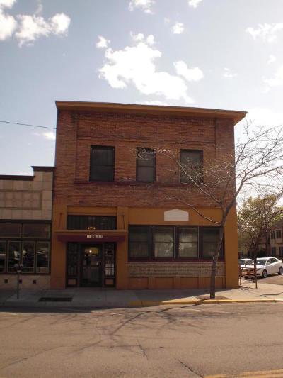 Missoula Multi Family Home For Sale: 131 West Alder Street