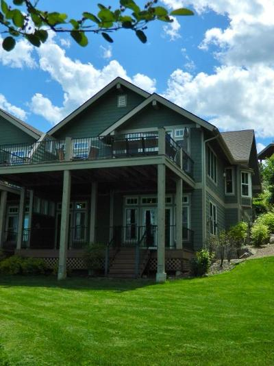 Lakeside Single Family Home For Sale: 226 Pennant Lane