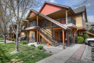 Missoula Single Family Home Under Contract Taking Back-Up : 2902 Tina Avenue