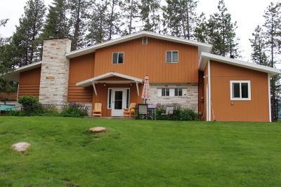 Saint Regis Single Family Home For Sale: 519 Cochran Lane