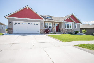 Missoula Single Family Home For Sale: 6979 Alisha Drive