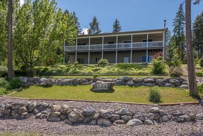 Lakeside Single Family Home For Sale: 144 Wulff Lane