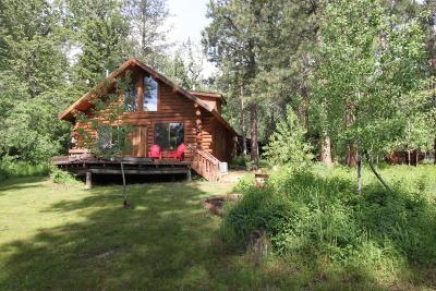 Stevensville Single Family Home For Sale: 603 St Marys Road