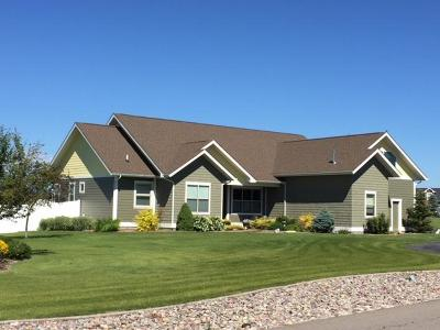 Kalispell Single Family Home For Sale: 258 McWenneger Drive
