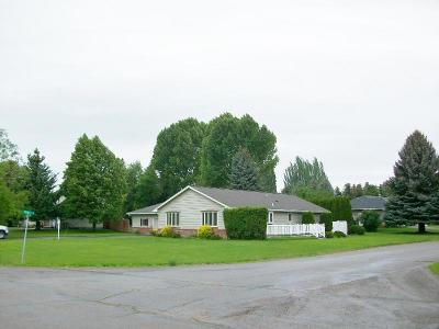 Kalispell MT Single Family Home For Sale: $357,500