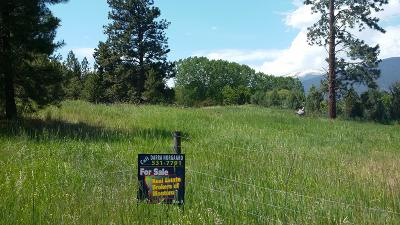 Florence Residential Lots & Land For Sale: 5701 Us Highway 93 North
