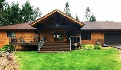 Kalispell Single Family Home For Sale: 200 Newsom Lane