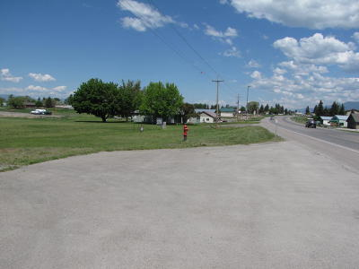 Lincoln County Residential Lots & Land For Sale: 567 Hwy 93 North