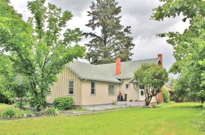 Saint Ignatius MT Single Family Home Under Contract Taking Back-Up : $157,000