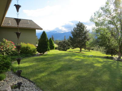 Stevensville Single Family Home For Sale: 230 Sky Pilot Lane
