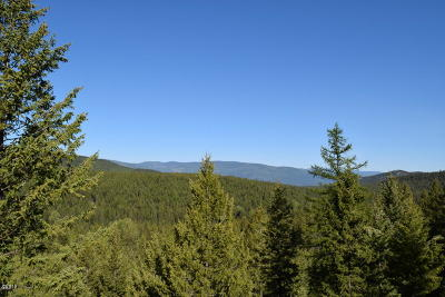 Lincoln County Residential Lots & Land For Sale: 4024 Pinkham Creek Road