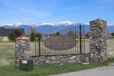 Corvallis Residential Lots & Land For Sale: 659 Stone Creek Loop