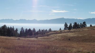 Corvallis Residential Lots & Land For Sale: Nhn Flying Lead Ridge Road
