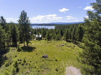 Lincoln County Residential Lots & Land For Sale: Lot 1A2 Sinclair Creek Road