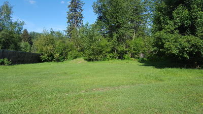 Lake County Residential Lots & Land For Sale: 70676 Mt-83