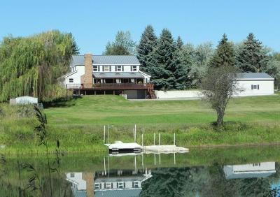 Kalispell Single Family Home For Sale: 685 Leisure Drive
