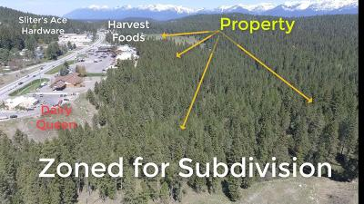 Bigfork Residential Lots & Land Under Contract Taking Back-Up