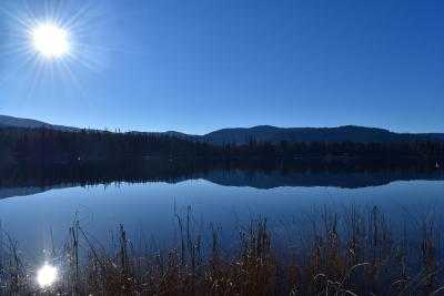 Lincoln County Residential Lots & Land Under Contract Taking Back-Up : Nhn Middle Thompson Lake Road