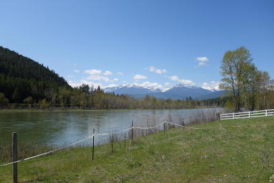 Lincoln County Residential Lots & Land For Sale: 3092 Mt-37