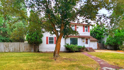 Missoula Single Family Home For Sale: 675 East Central Avenue