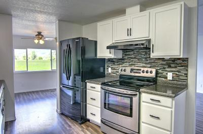 Clinton Single Family Home Under Contract Taking Back-Up : 20735 East Mullan Road