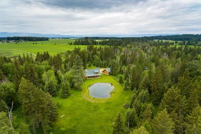 Kalispell Single Family Home For Sale: 275 Morning Creek