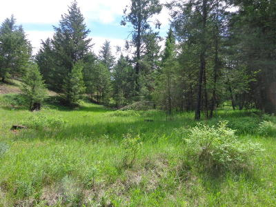 Lincoln County Residential Lots & Land For Sale: Nhn Elmhurst Way