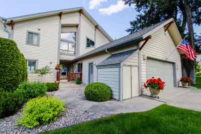 Kalispell Single Family Home For Sale: 248 Juniper Bend Drive