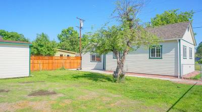 Missoula Single Family Home For Sale: 1015 Grant Street