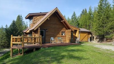 Frenchtown Single Family Home For Sale: 23268 Old Mountain Road