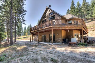 Hamilton Single Family Home For Sale: 280 Watts Lane