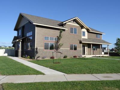 Kalispell Single Family Home For Sale: 120 Taelor Road