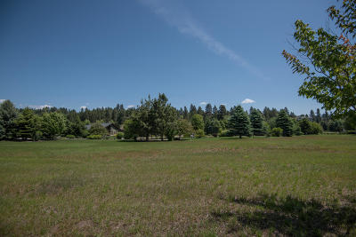 Flathead County Residential Lots & Land For Sale: 251 Bluebunch Court
