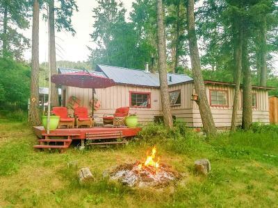 Lake County Single Family Home For Sale: 43007 La Bella Lane