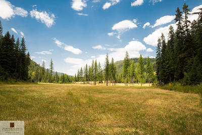 Lincoln County Residential Lots & Land For Sale: Nhn Highway 2 West