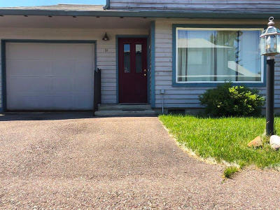 Flathead County Single Family Home For Sale: 12 Ruder View Court