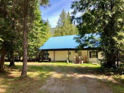 Lincoln County Single Family Home For Sale: Hwy 508
