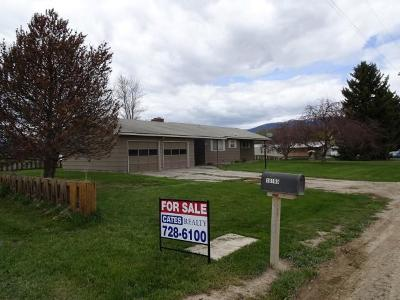 Frenchtown Commercial For Sale: 16195 Touchette Lane
